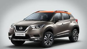 Nissan unveils the Indian Spec Kicks