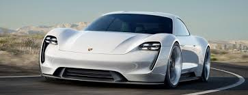 Porsche To Launch An All-Electric Vehicle In India