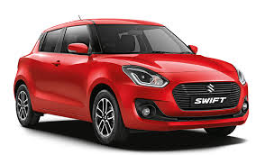 Maruti Suzuki New Swift To Be Equipped With A New Six Speed Transmission