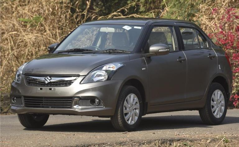 New Maruti Suzuki Dzire to be launched on 25th Feb