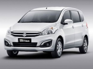 Maruti Suzuki Ertiga face-lift variant details leaked ahead of its launch on 10th October.