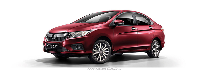 Honda to increase prices of the City, BR-V and the CR-V due to hike in cess