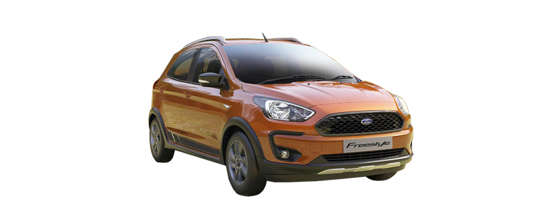 Ford Freestyle To Be Launched On The 18th of April