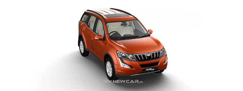 Mahindra has officially adds W9 variant to the XUV 500's lineup