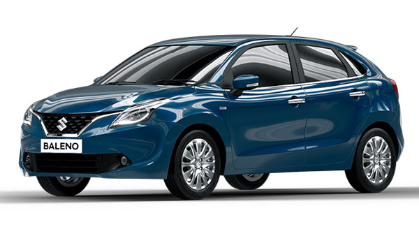 Maruti launches the facelift version of the Baleno