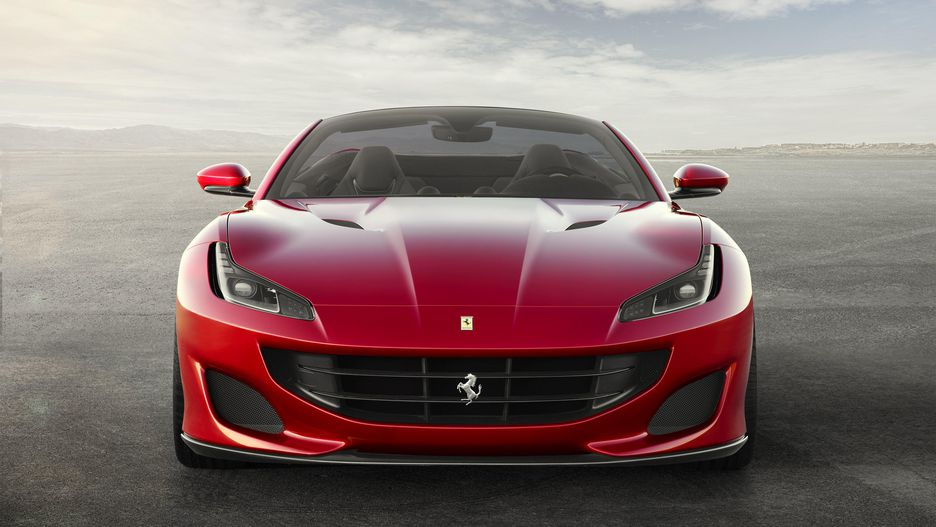 Ferrari Portofino Launched In India