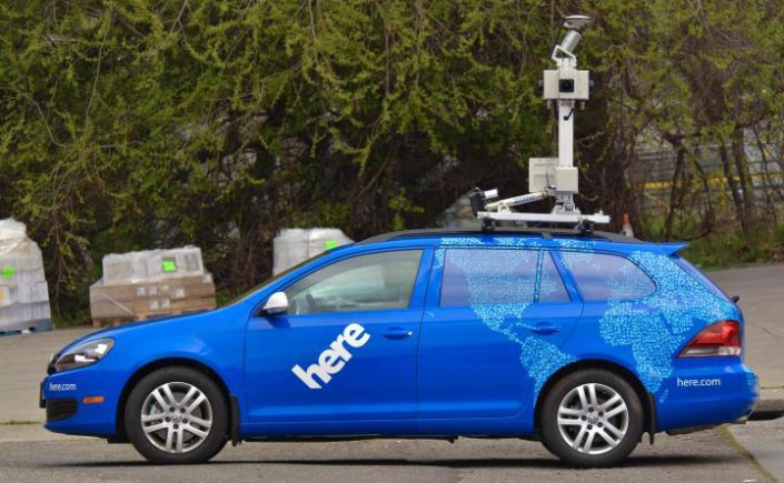 Audi, BMW and Mercedes Benz buy Nokia's digital mapping service