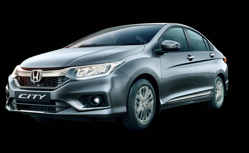 Honda launches Limited Editions for the City, Amaze and WR-V