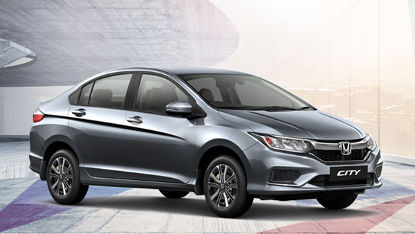Honda City Edge Edition Launched