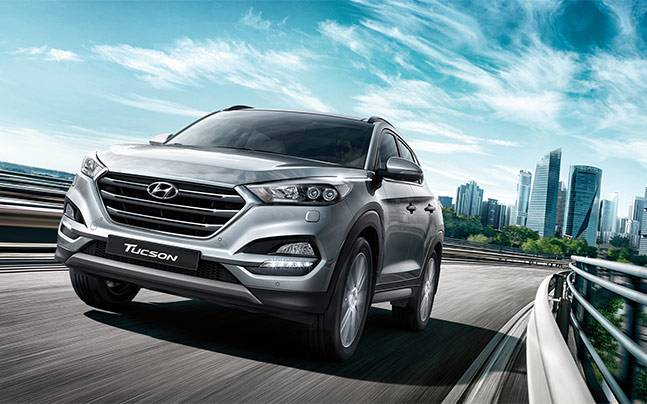 All You Want To Know About Hyundai Tucson; Launching On 14th November, 2016
