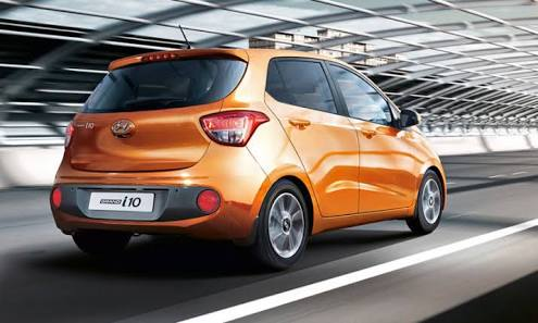 Launch Alert: 2019 Hyundai Grand i10