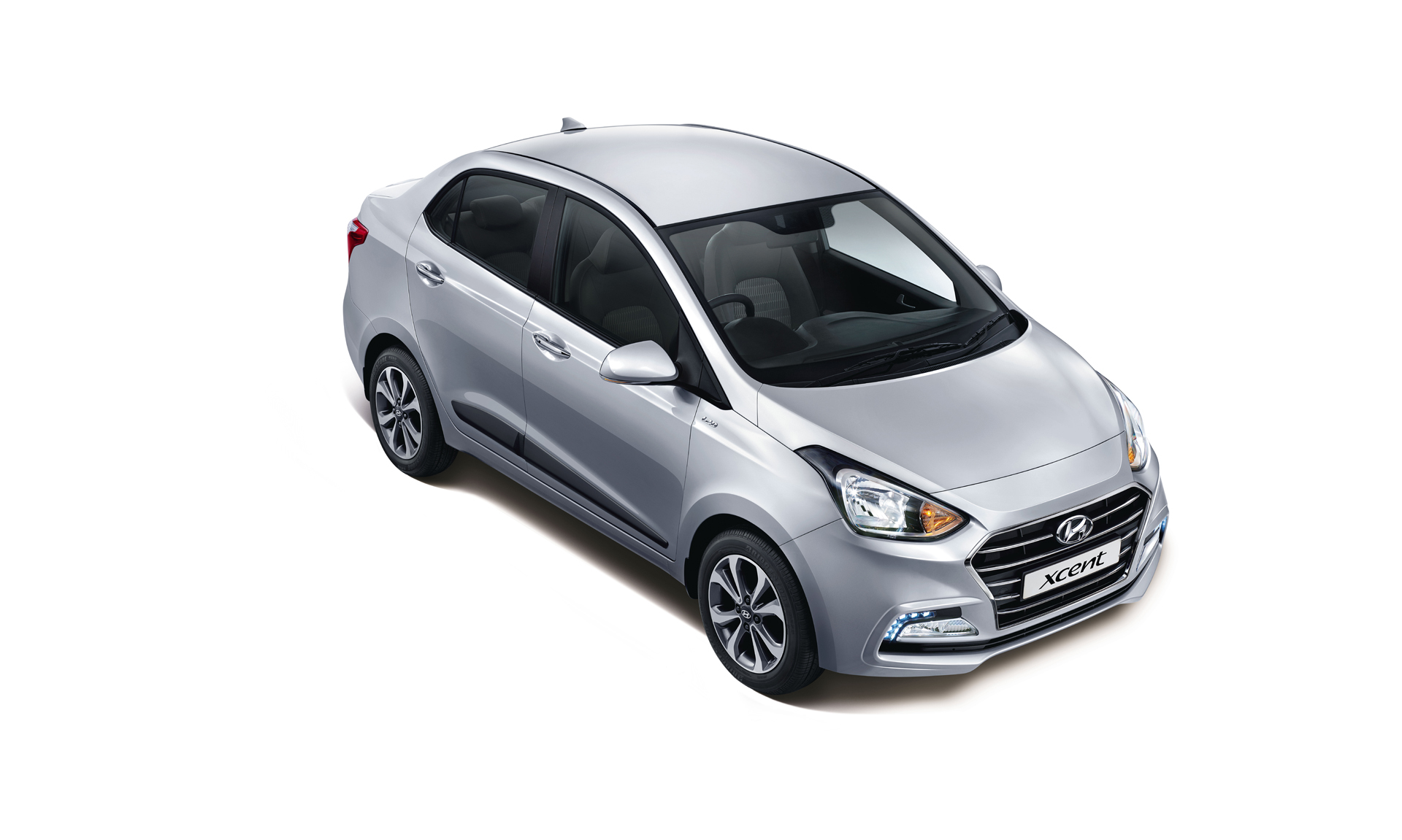 Hyundai upgrades its safety features for the Xcent