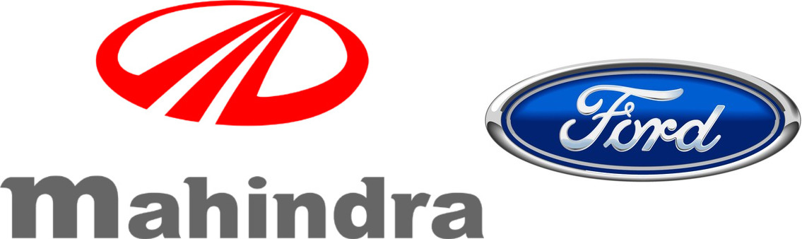 Mahindra & Mahindra and Ford have announced strategic partnership for a period of 3 years