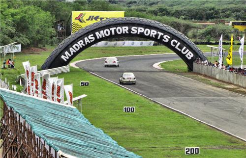 Now you can rent a race car at the MMSC track days at MMRT