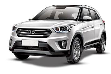 First impressions : Hyundai Compact SUV