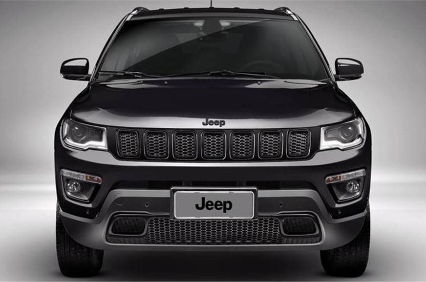 Launch Alert: Jeep Compass Black Pack and Limited Plus Editions