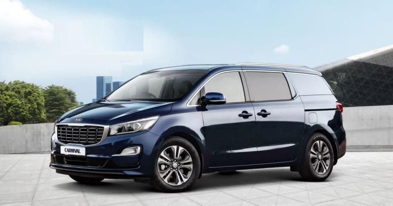 Interesting Facts about Upcoming Kia Carnival