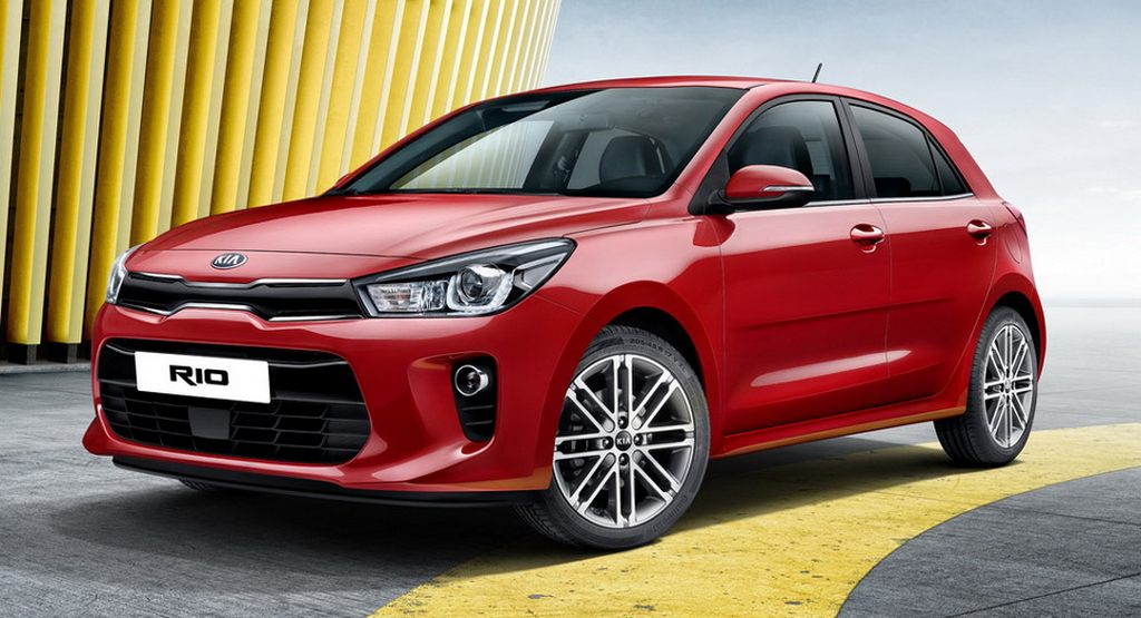 Kia Rio India: Why Is Everyone Talking About Kia Rio?