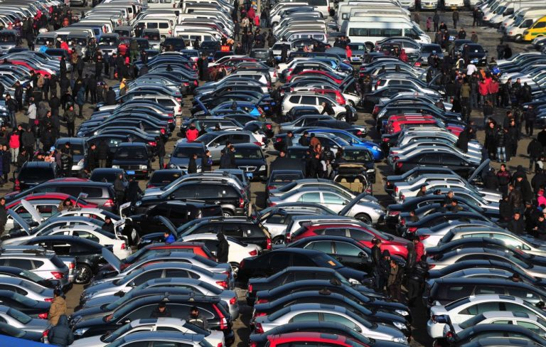 All you need to know about the automobile sector slowdown