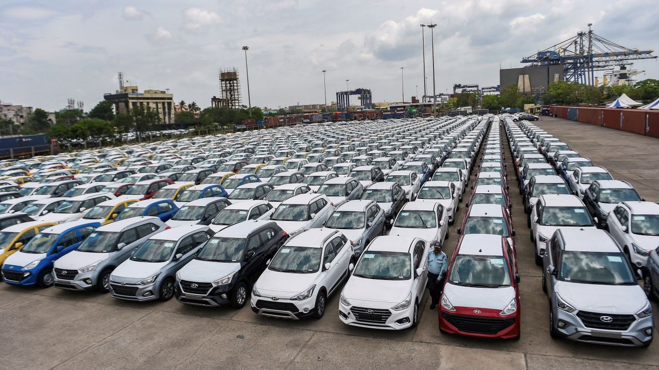 Top 10 leased cars in india in 2019