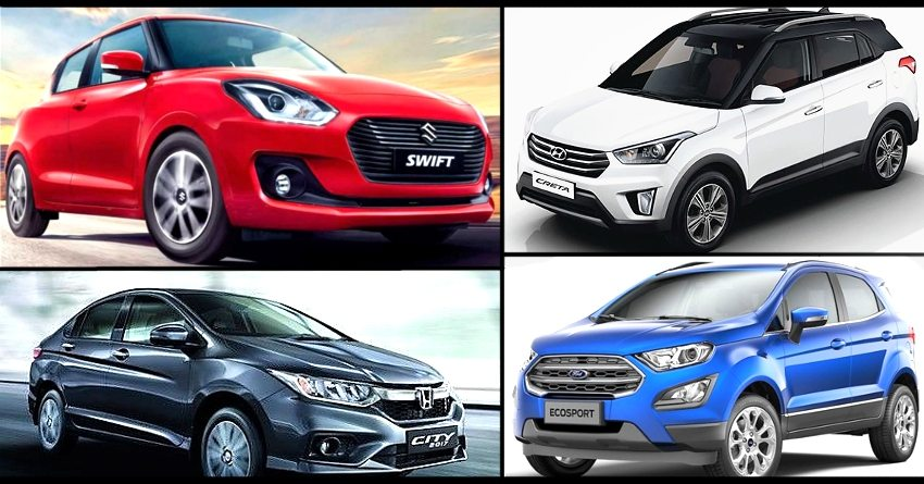List of Cars in India
