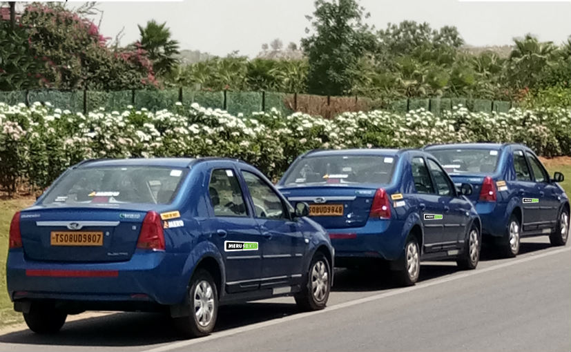 Mahindra Electric to partner with Meru for electric cabs in Hyderabad
