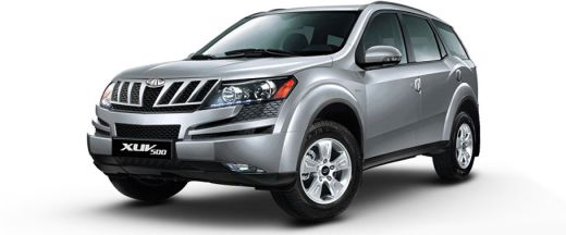 Mahindra Launches Blue Sense App on iOS For XUV500