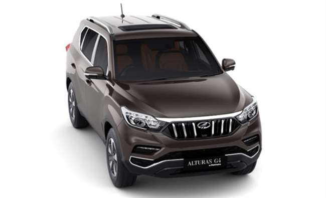 Mahindra Alturas G4 vs Rivals: Which One Is Really Better?
