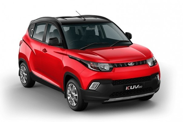 Mahindra KUV100 NXT Review: Know Why You Should Buy It Today