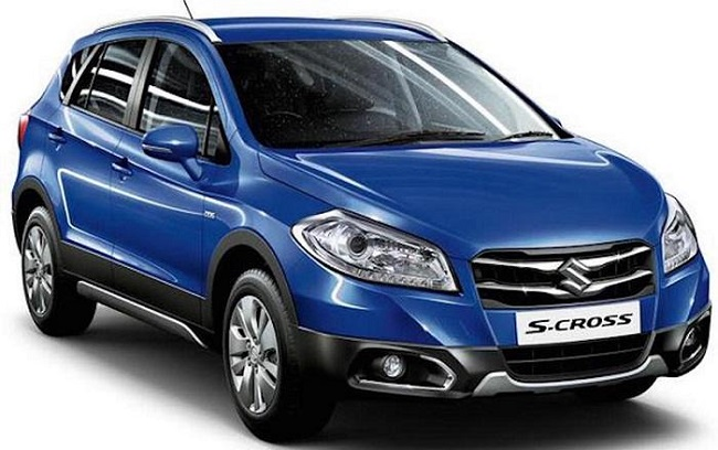 S-Cross Variants and features discussed.