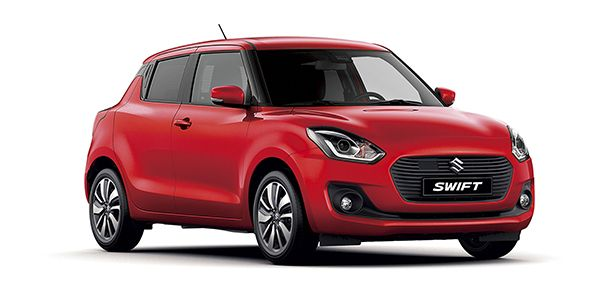 Maruti Suzuki to recall 52,686 units of the Swift and Baleno for faulty brake vacuum hose