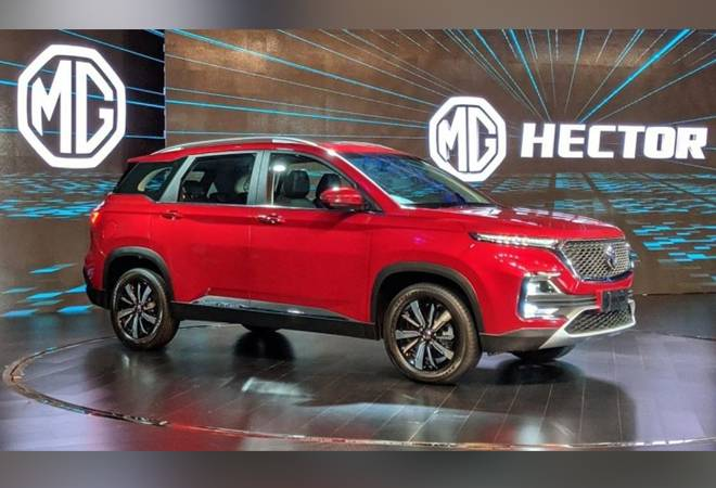 MG Hector Waiting Period Going Down
