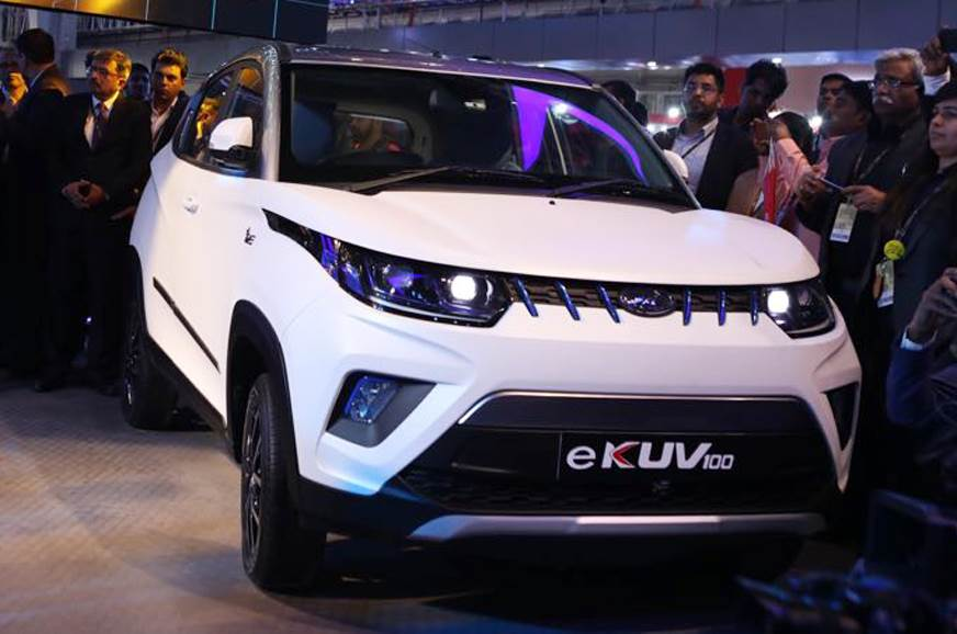 New Mahindra Electric Confirmed for launch