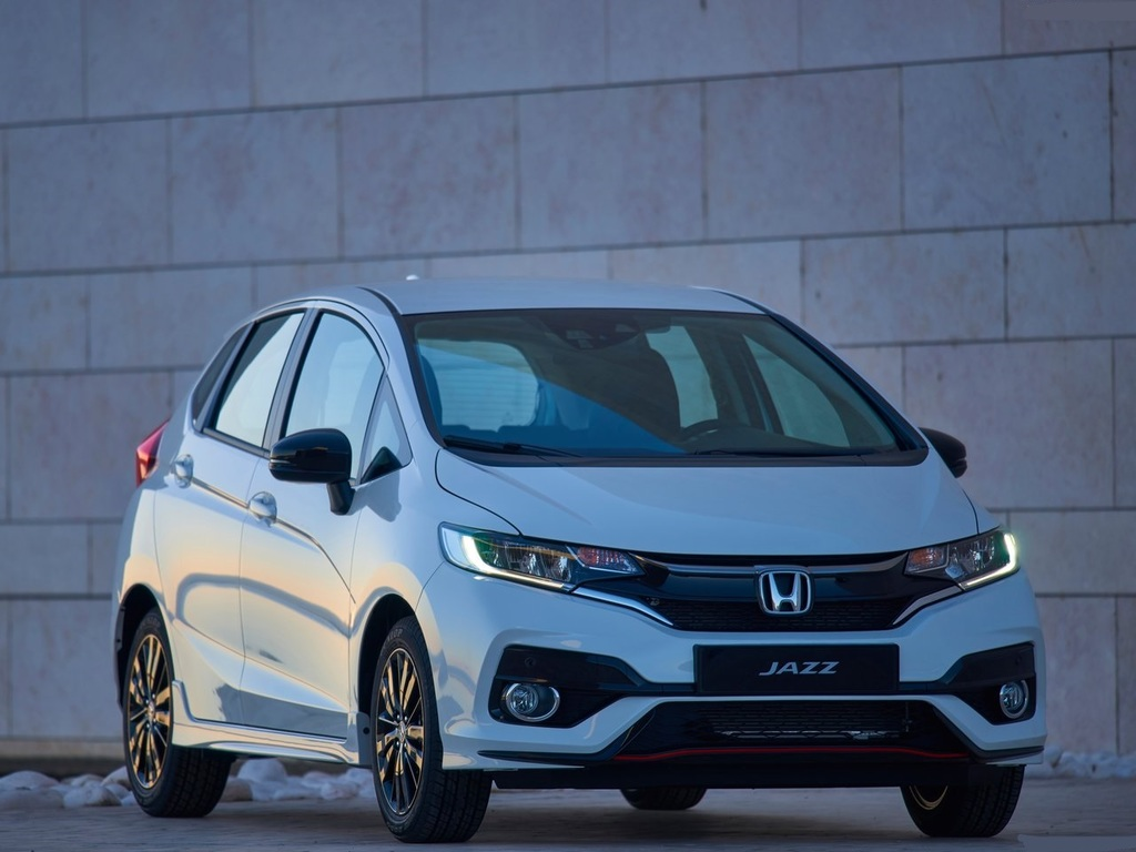 Honda Jazz Facelift Launch Date Revealed