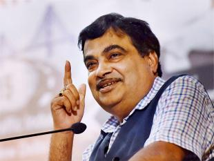 New motor bill in upcoming monsoon session : Nitin Gadkari
