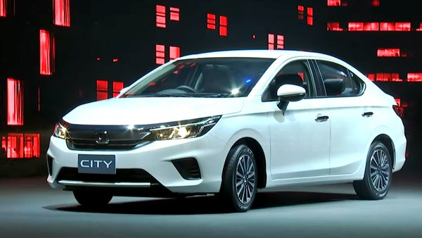 New Generation Honda City Likely to Launch in 2020