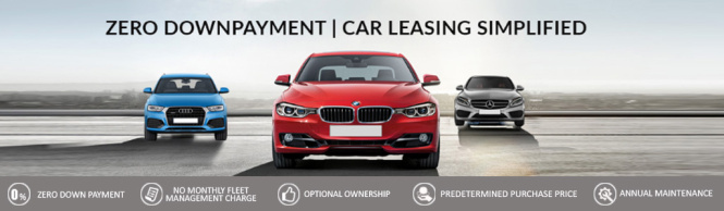 Have You Heard Of The Lease Option For Your Next BIG CAR?