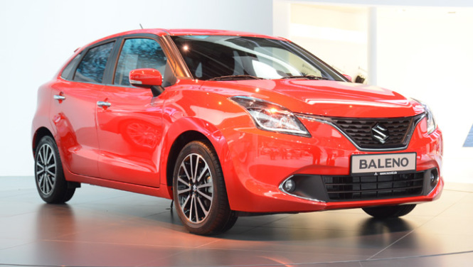 Expert Review: The Beaming Baleno