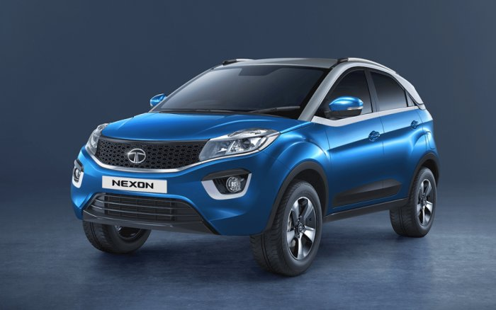 Tata Nexon EV Launching in 2020