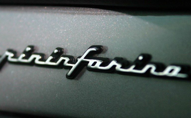 Mahindra and Pininfarina to hold buyout talks in september