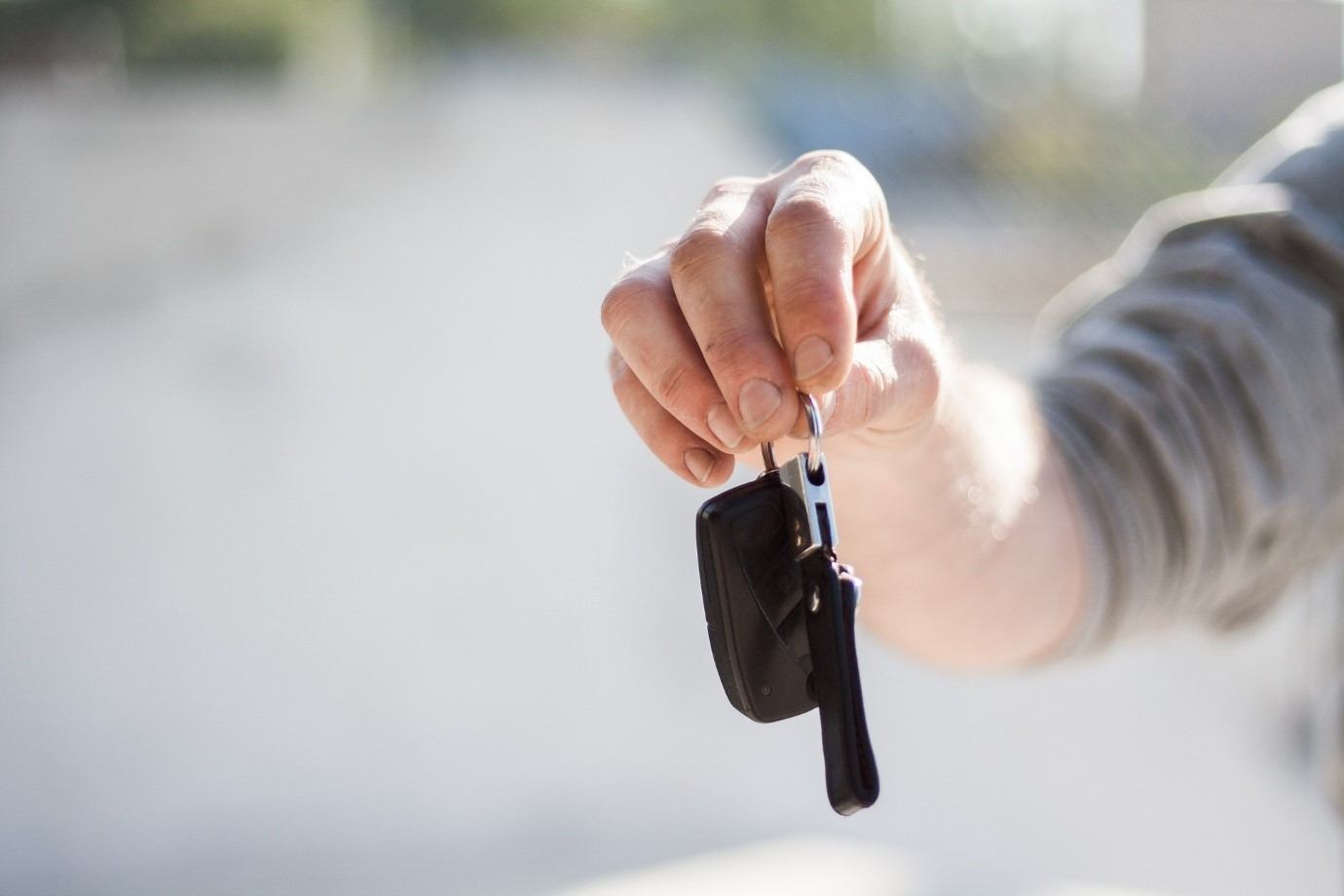 6 Good Reasons to Use a Personal Line of Credit for Purchasing a Car