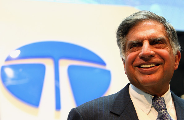 Ratan Tata inducted into Automotive Hall of Fame