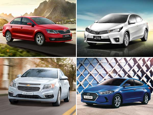 List Of Highest Rated 2019 Sedans