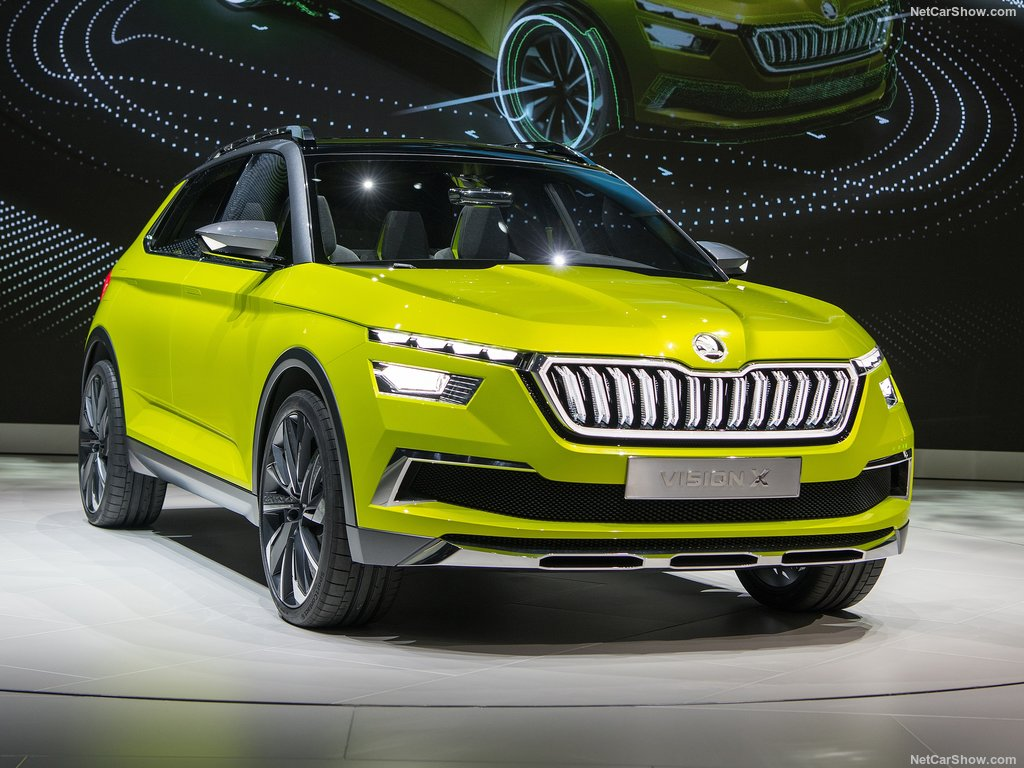 Skoda India 2.0 Plan: backed by 8000 crores investment from Volkswagen India