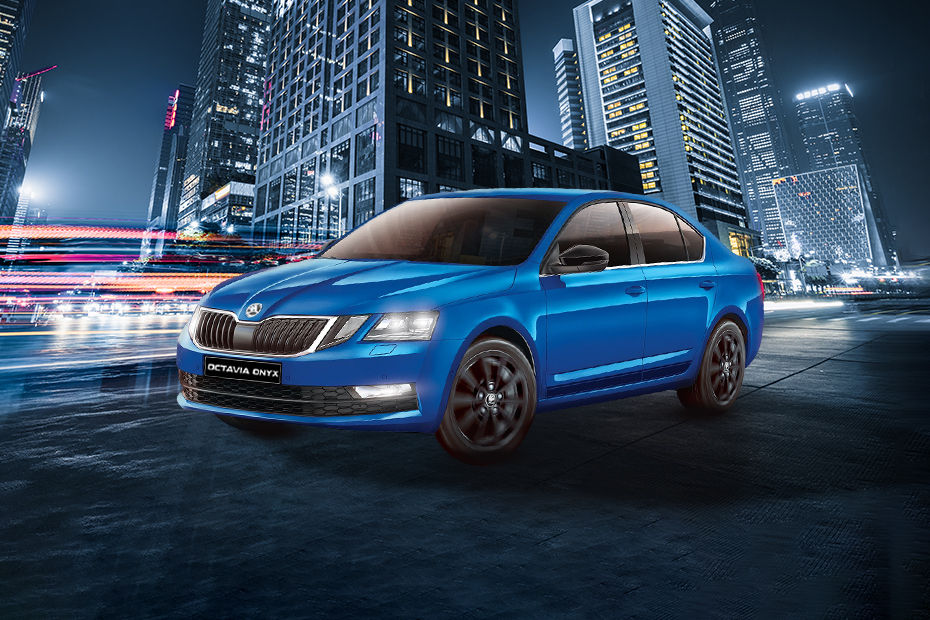 Skoda Octavia Price (Exciting Offers), Images, Review & Specs