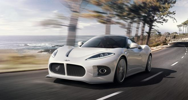 Spyker exits moratorium, will merge with Volta Volare