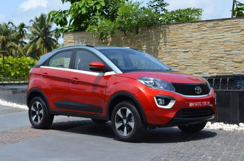 List of Best Automatic SUV's Under Rs.12 LAKHS