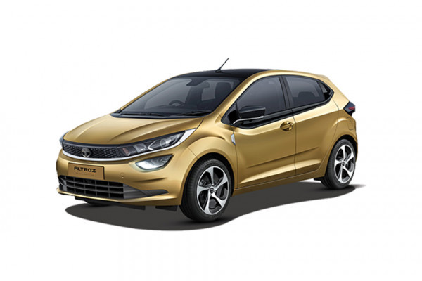 Tata Motors Launch Altroz on 22nd January in India