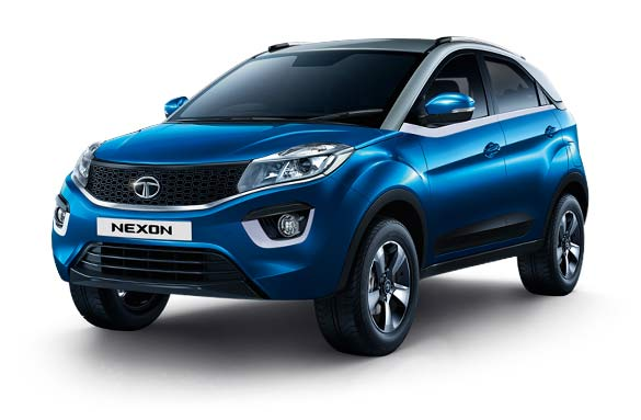 Tata Gets Over 25,000 Bookings For The Nexon