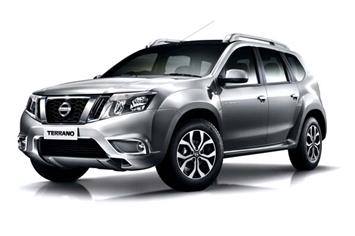 Nissan Terrano Groove limited edition launched